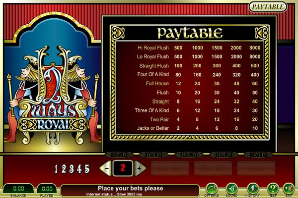 BetPhoenix Casino