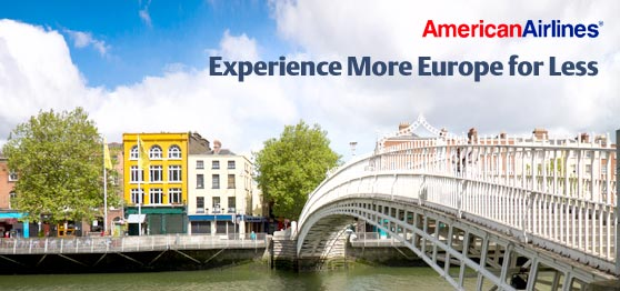 american airlines europe