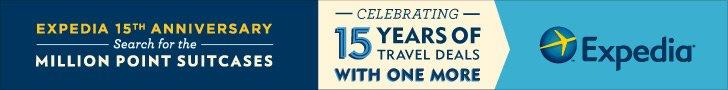expedia travel deal