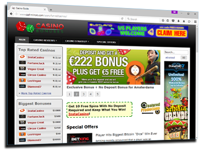 Casino Website 45121-35