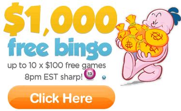 bingo mania free