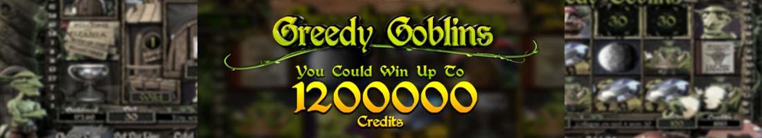 greedy goblins free