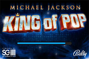 Play the New Michael Jackson Slot with 20 RealSpins FREE