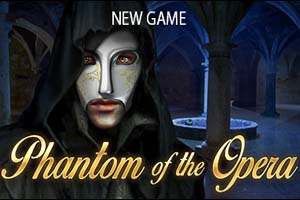 Phantom of the Opera Slot is LIVE - Play it with $35 Free