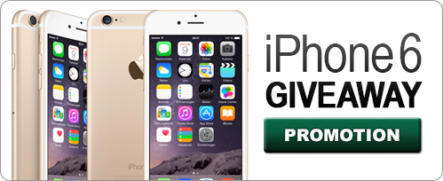 win iphone 6 amsterdams