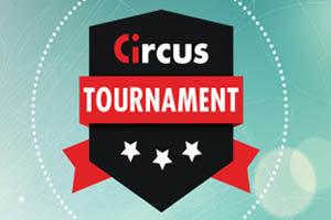 Circus' Tournaments are a Unique Way to Enjoy Casino Gaming